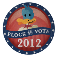 Flock the Vote
