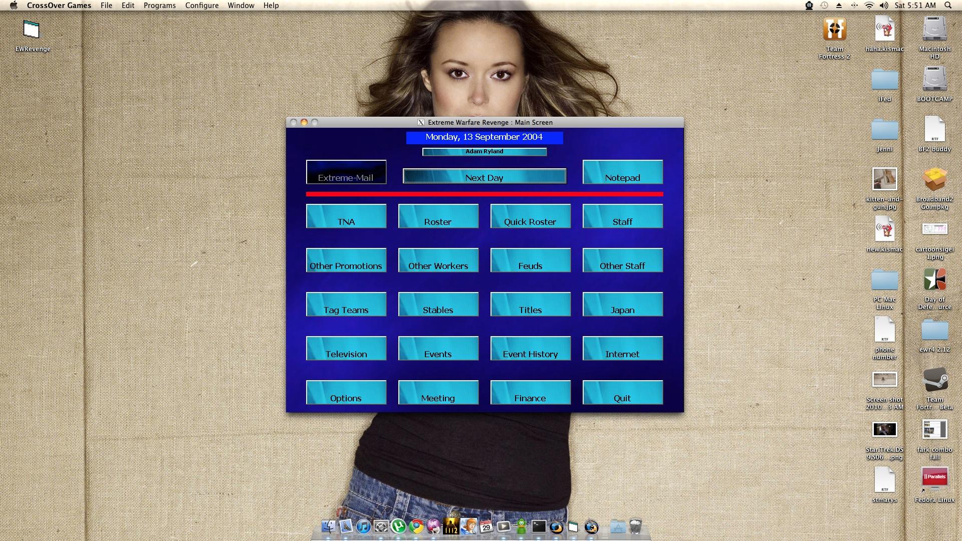 EWR for Mac - Extreme Warfare Revenge Message Board for PC ...