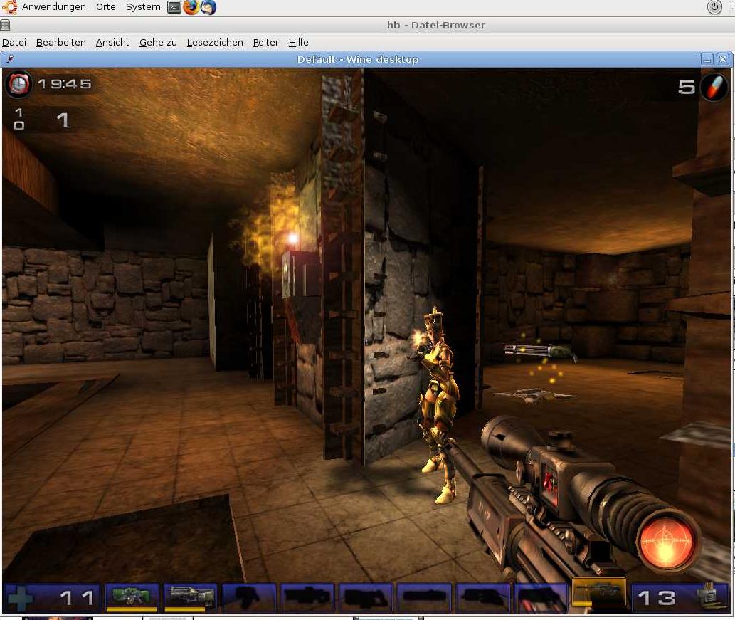 download unreal tournament 2004 mac