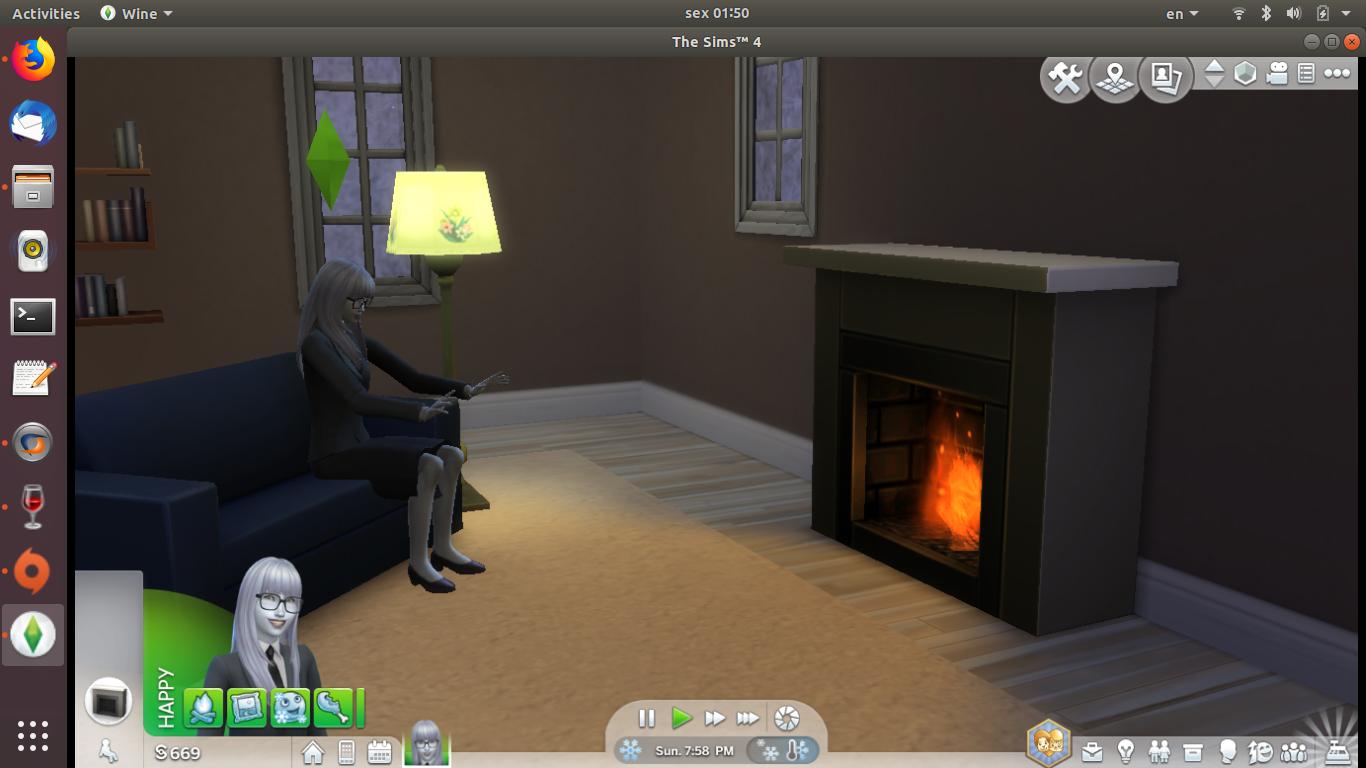 The Sims 4 | What Runs | CodeWeavers
