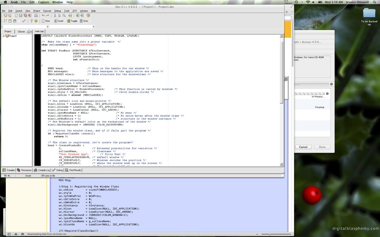 Dev c++ for linux ubuntu