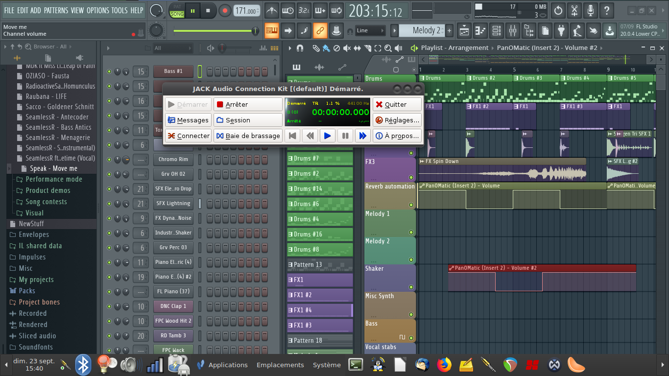 image line software fl studio 20