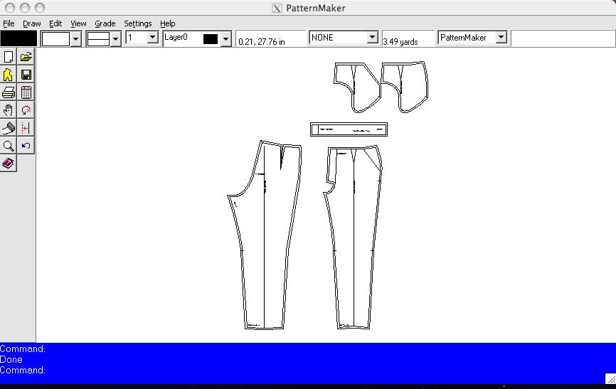 PatternMaker 4040 What Runs CodeWeavers Mesmerizing Pattern Maker