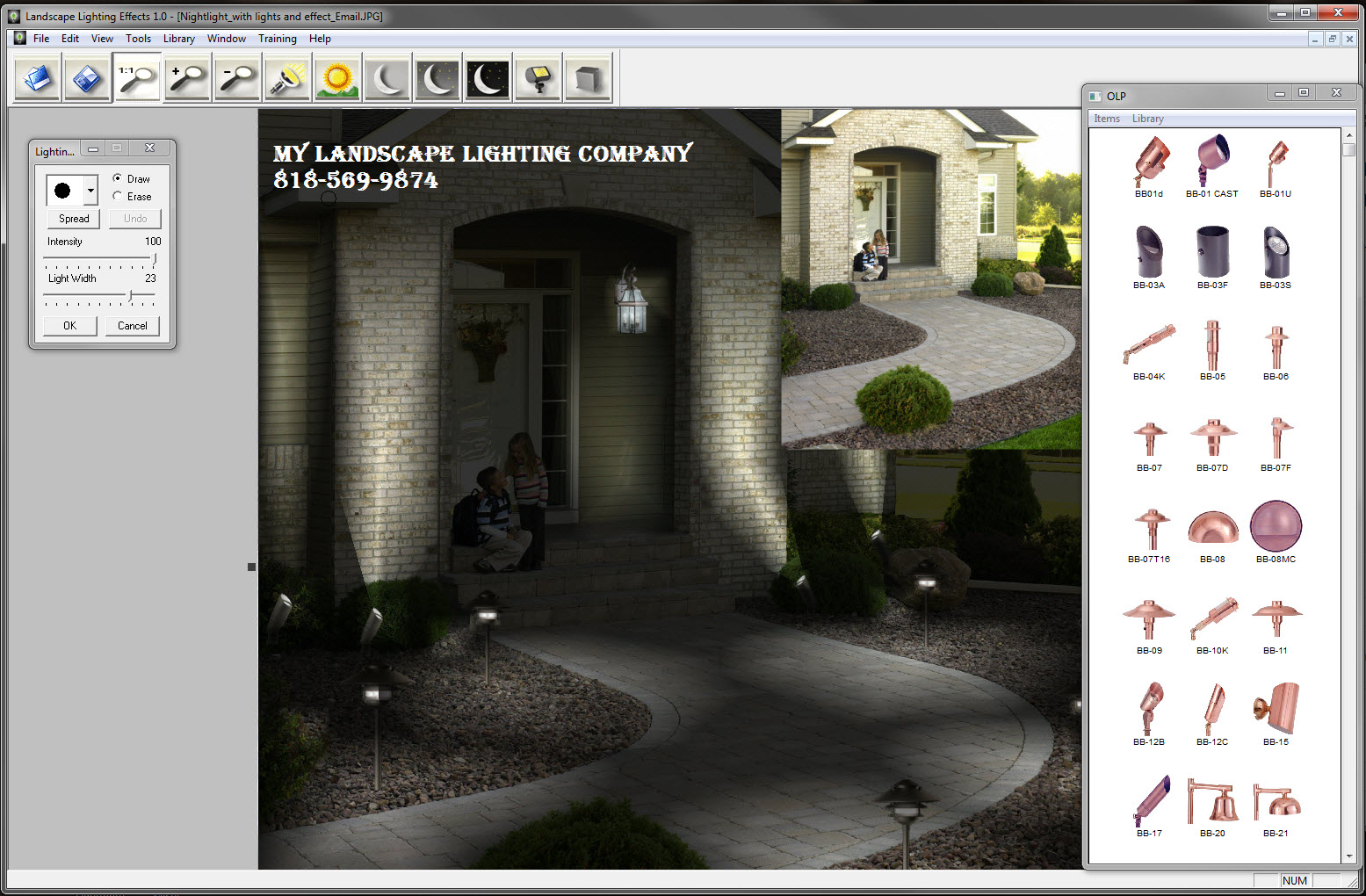 Greenscapes Landscape Design Imaging Software What Runs Codeweavers