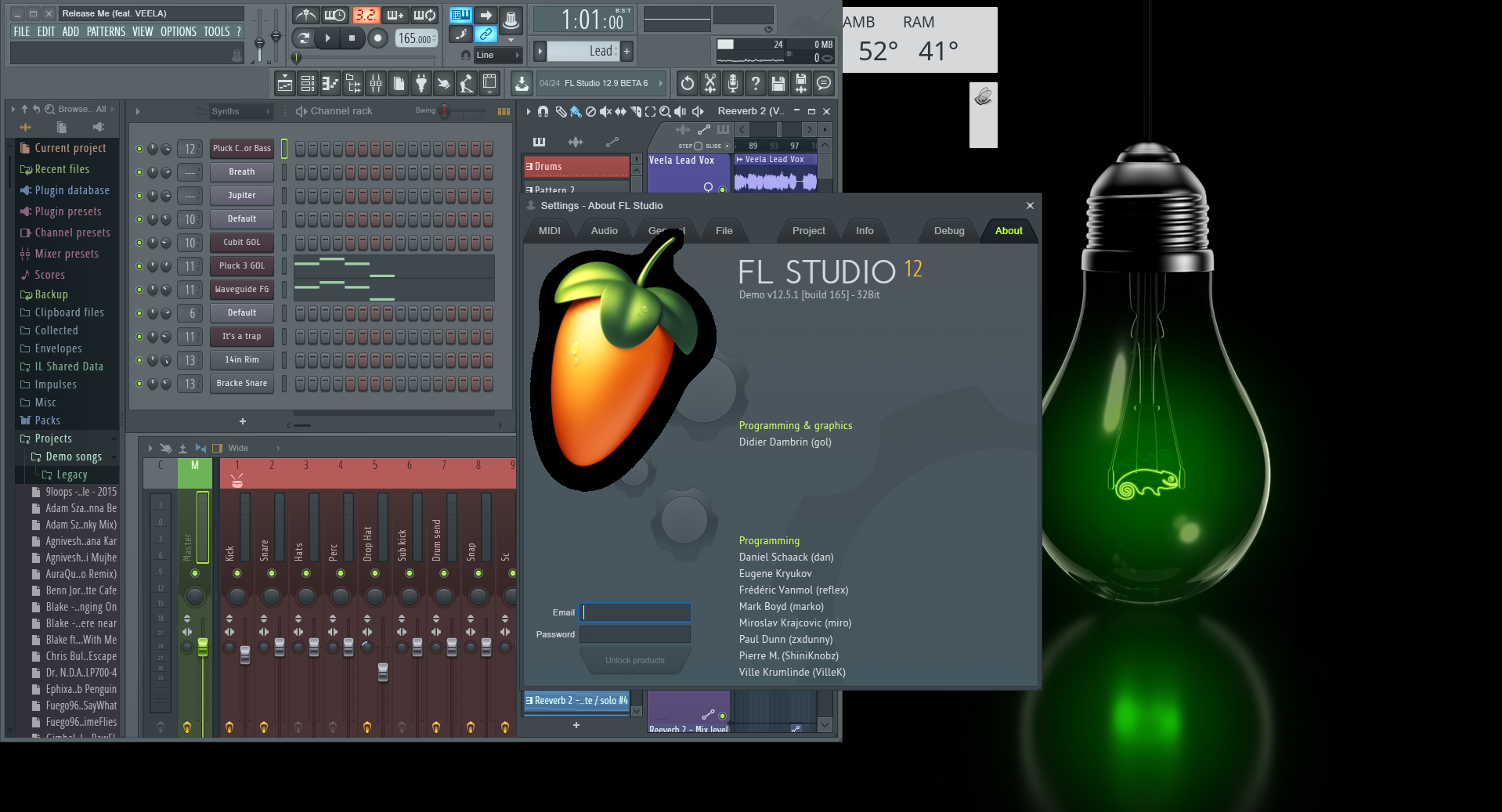 FL Studio 12 | What Runs | CodeWeavers