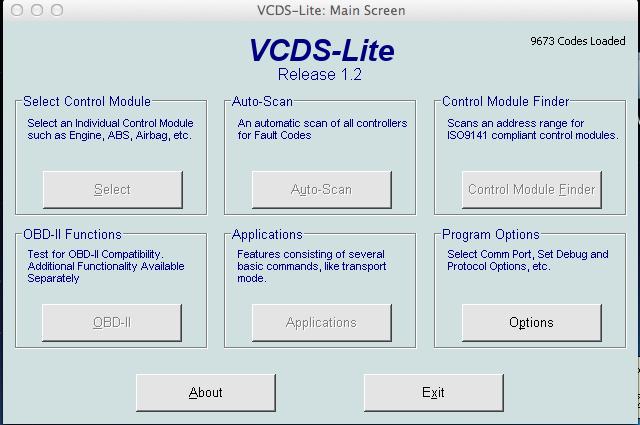VCDS | What Runs | CodeWeavers