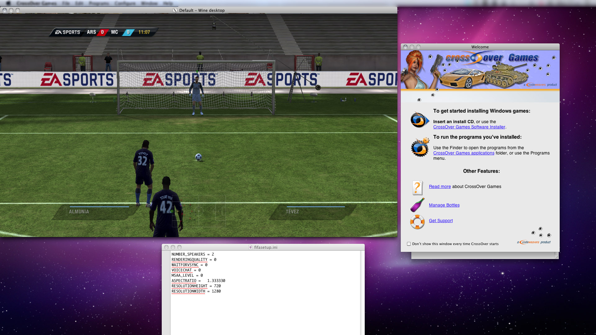 Fifa for mac download