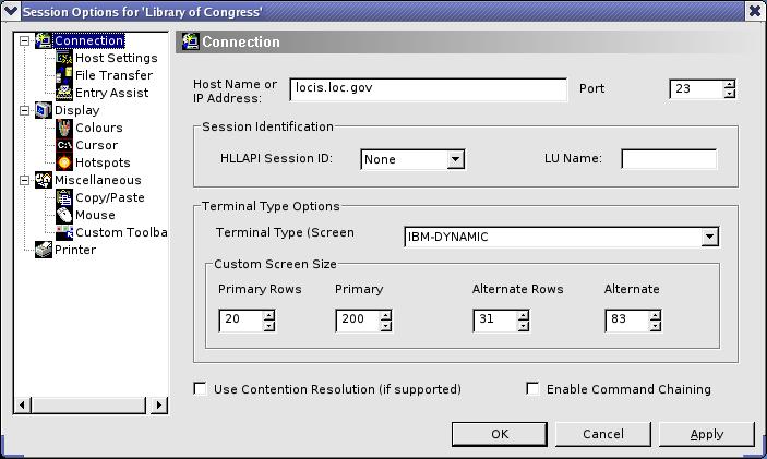 QWS3270 Plus | What Runs | CodeWeavers
