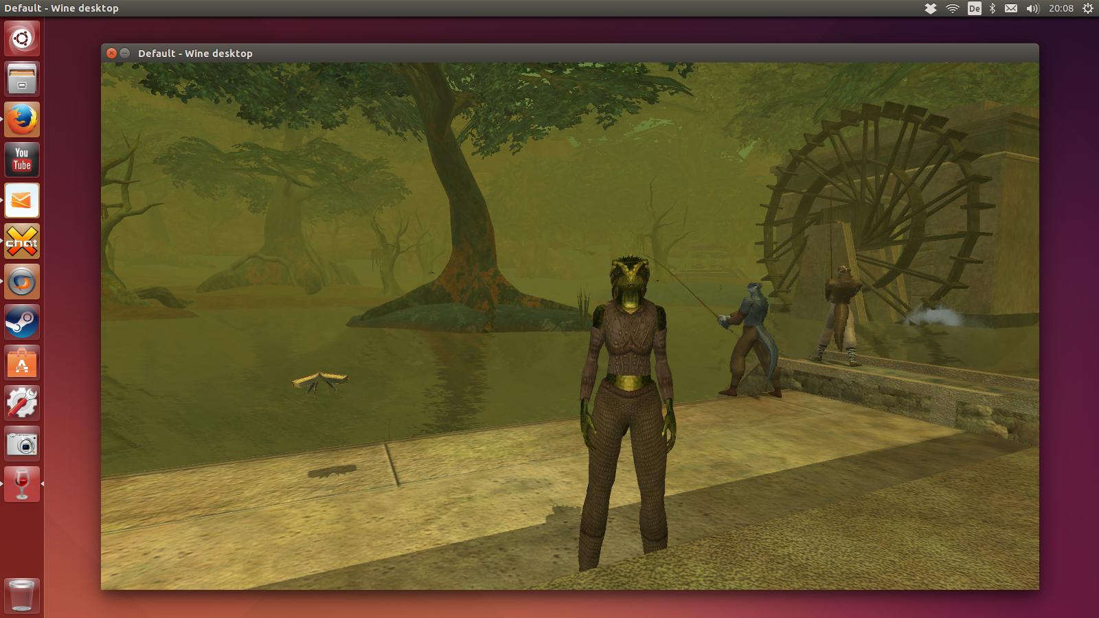 EverQuest II | What Runs | CodeWeavers