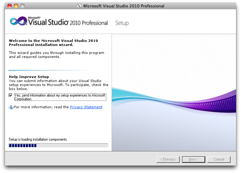 Microsoft professional visual studio 2010 | Microsoft Visual Studio