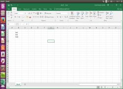 Screenshots for Microsoft Office 2016 | CodeWeavers