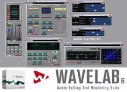 wavelab 6.1.1