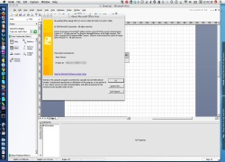 visio 2007 with sp1 installed running on crossover professional 9 on snow leopard 1062 - Visio Trial Version 2007 Free Download