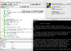 Microsoft Fortran Powerstation 4 0   What Runs   CodeWeavers