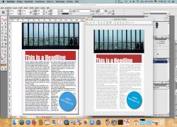 Adobe InDesign CS2 | What Runs | CodeWeavers
