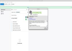 Screenshots for Evernote | CodeWeavers