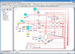 erwin data modeling resume