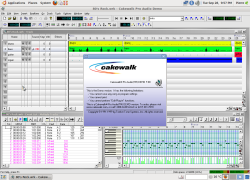 cakewalk express