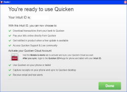 Quicken 2014 | What Runs | CodeWeavers