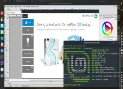Drawplus X8 What Runs Codeweavers