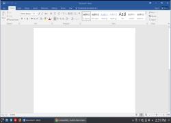 Microsoft Office 2016 | What Runs | CodeWeavers