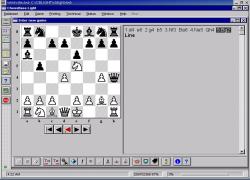 Screenshots for ChessBase Light | CodeWeavers