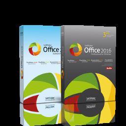 SoftMaker Office 2016 | What Runs | CodeWeavers